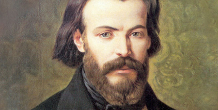 Blessed Frederic Ozanam (Vincentian.org)
