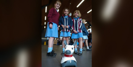The project will focus on STEM learning and teaching across the Catholic education sector in Melbourne (MACS)