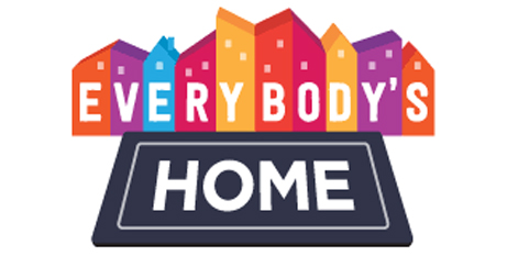 A number of Catholic organisations are members of the Everybody's Home campaign (Everybody