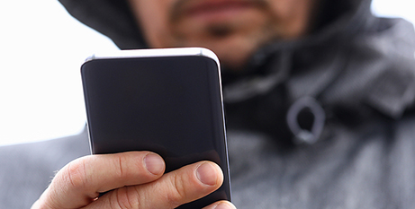 The Senate will vote next month on legislation that could see mobile phones banned from inside immigration detention centres (Bigstock)