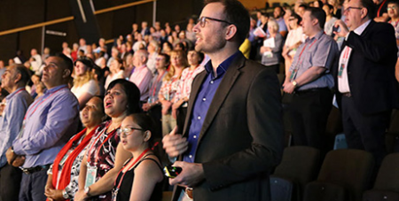 The Brisbane Assembly marked an important step on the Plenary Council 2020 journey (The Catholic Leader)