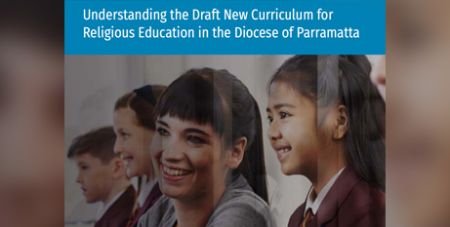 Catholic Education Diocese of Parramatta has released a guide to help parents understand the draft curriculum (CEDP)