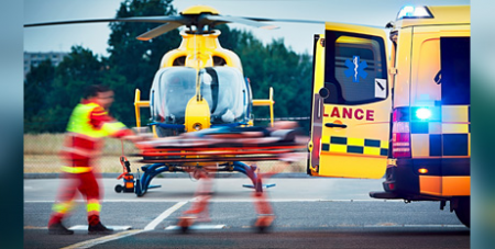 The Morrison Government has listed medevac repeal for tomorrow in the Senate. (Human Rights Commission/iStock)