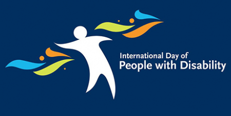 The day is marked annually on December 3 (IDPwD)