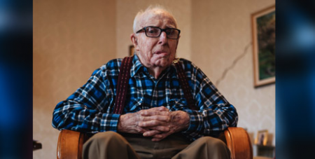 The survey asked aged care residents about any concerns they had including those they hadn't reported (Unsplash/Roland Kay Smith)