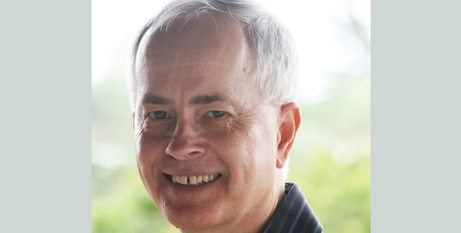 Associate Professor Fr Ormond Rush hopes the Plenary Council will carry forward some of the themes of Vatican II (ACU)