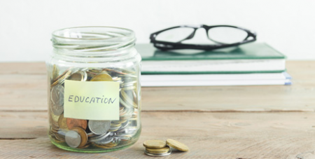 Two-thirds of private schools in Victoria are in deep financial stress (Bigstock)