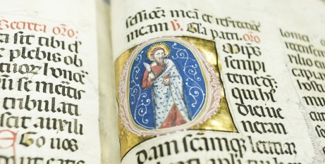 St.Francis.Manuscripts.from.NYT